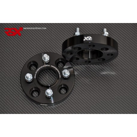 SEPARADOR VW 5X100 57MM A 5X112 57MM 17MM ADAPTAD